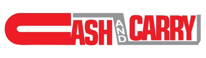 Cash and Carry Colantoni Logo